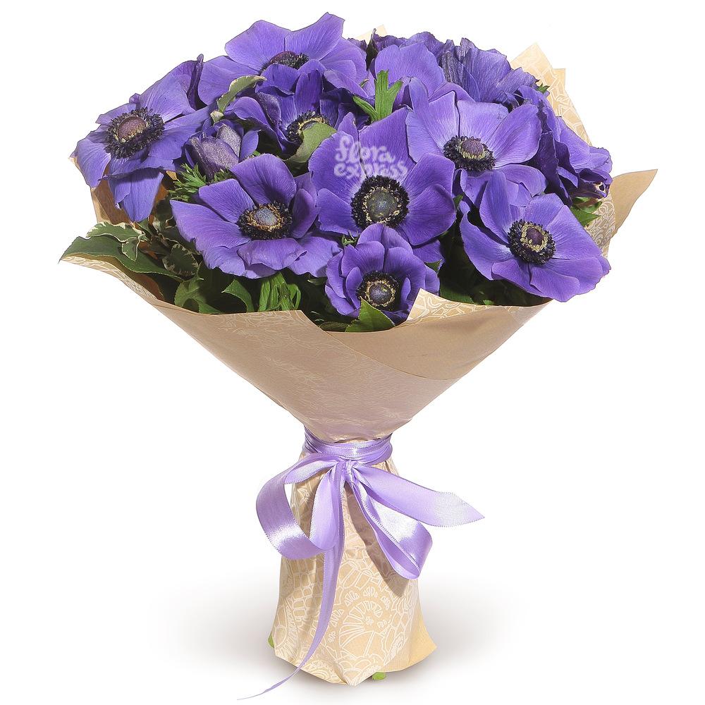 Букет «Flora Express», Виолетта