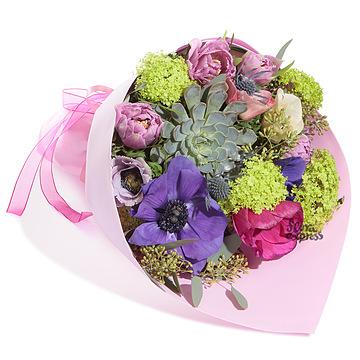 Букет Blossom